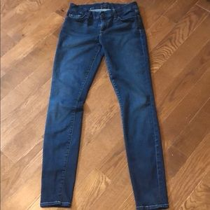7 For All Mankind/The Skinny Jean